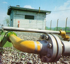 GESTIONE IMPIANTI GAS